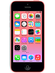 iPhone 5c Refurbished Pink