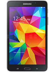 Galaxy Tab 4 Black 7.0