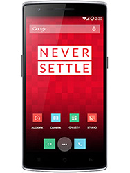 OnePlus <br> One