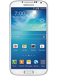 Galaxy S4 White Refurbished - GSM