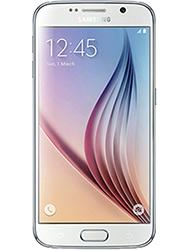 Galaxy S6 White