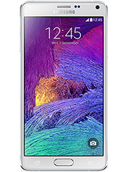Galaxy Note 4 White