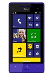 HTC 8XT