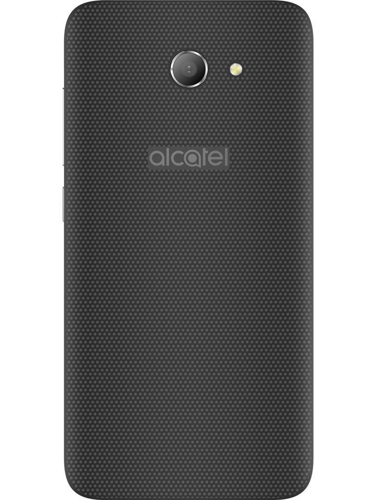 image of Alcatel-A30-back-Black