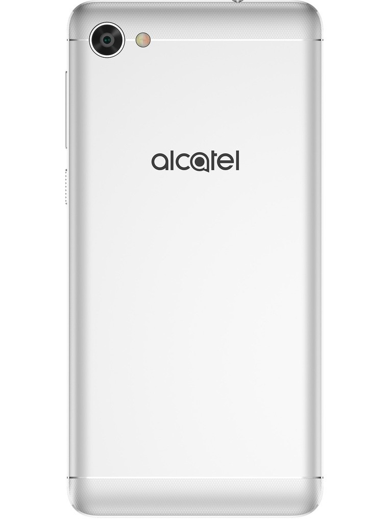 image of Alcatel-A50-back-Black