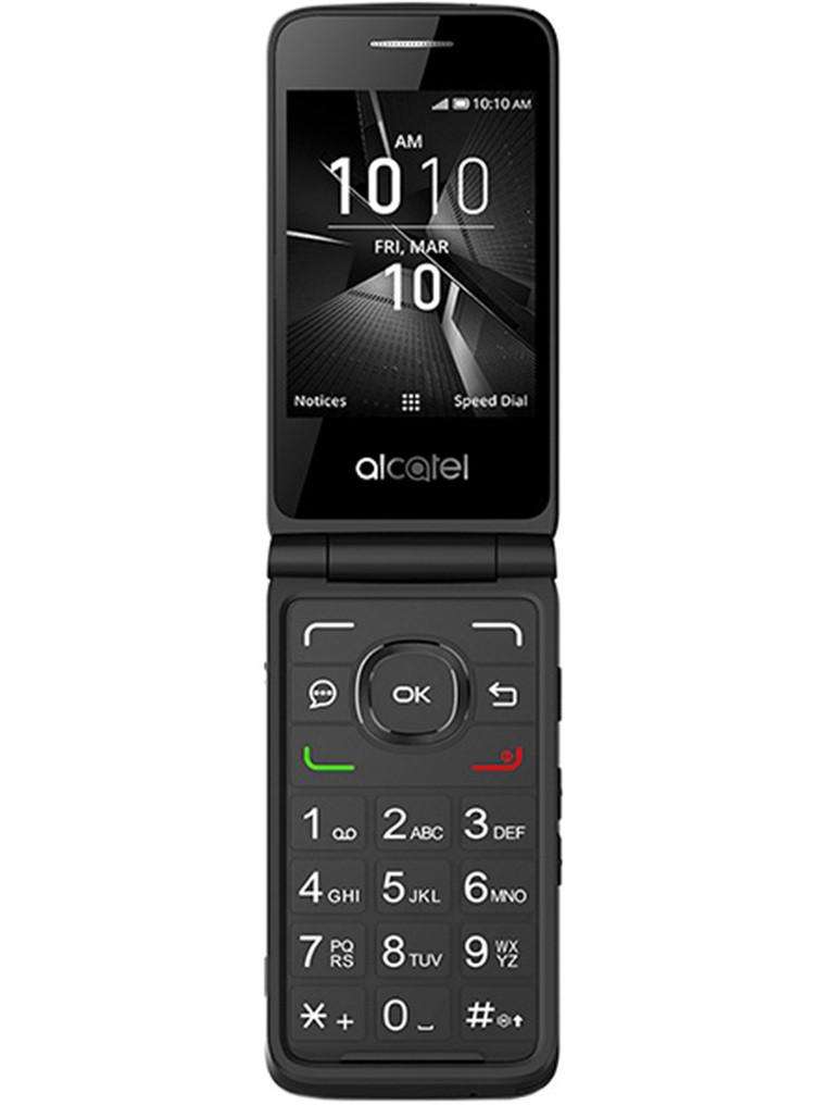 image of Alcatel-Go-Flip-angle_1-Black