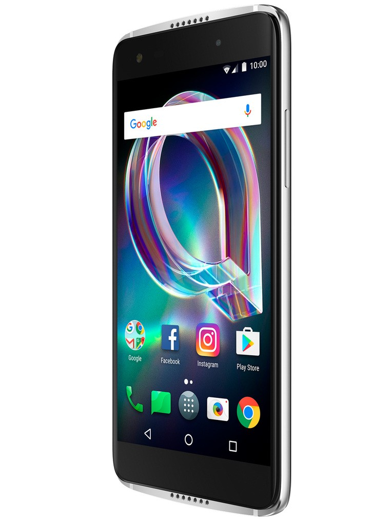image of Alcatel-Idol-5S-side-Crystal-Black