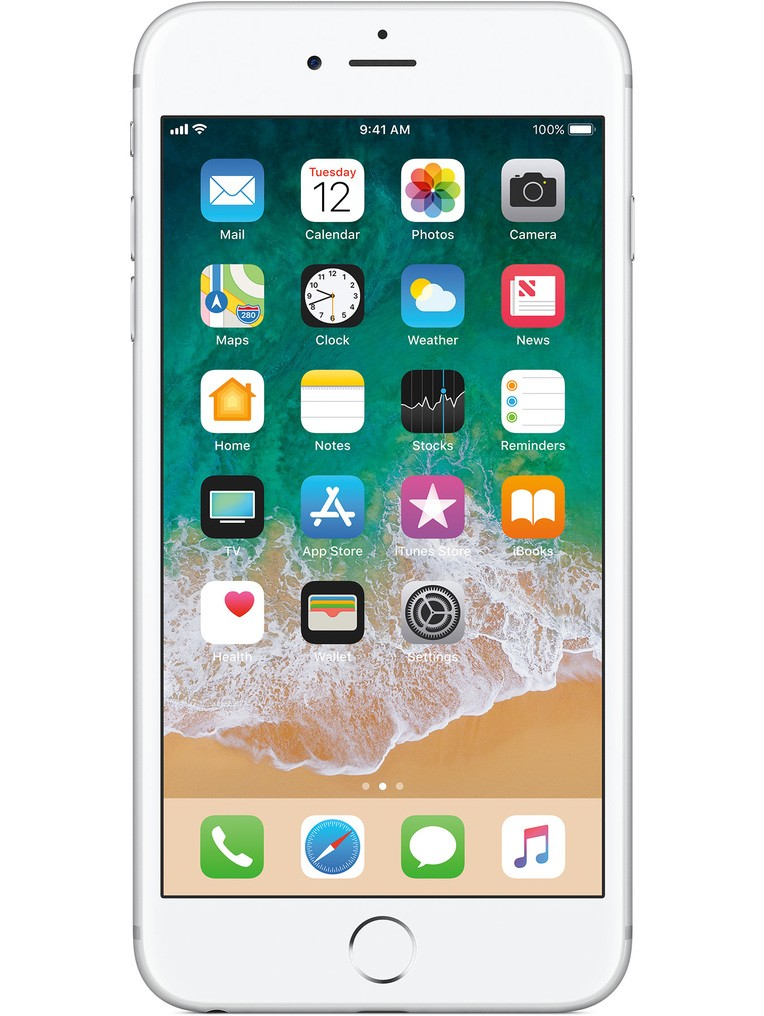image of Apple iPhone 6s Plus