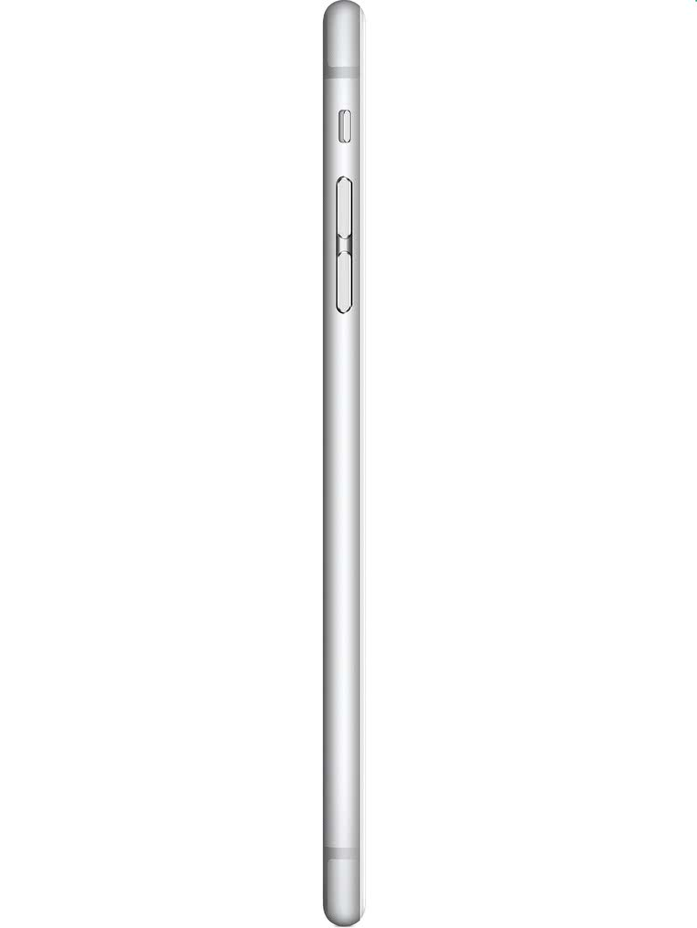 image of Apple-iPhone-6s-Plus-side-Silver