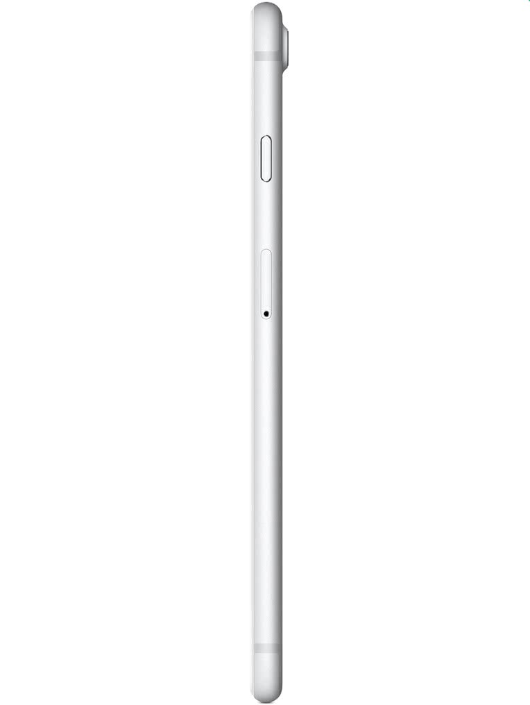 image of Apple-iPhone-7-Plus-side-Silver