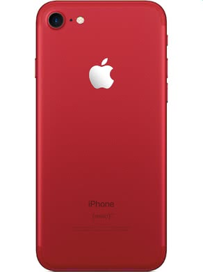 Apple-iPhone-7-back-(PRODUCT)RED