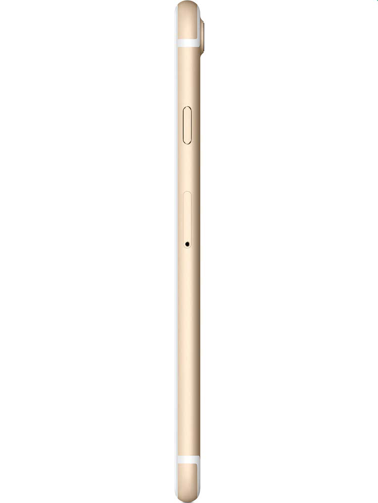 image of Apple-iPhone-7-side-Gold