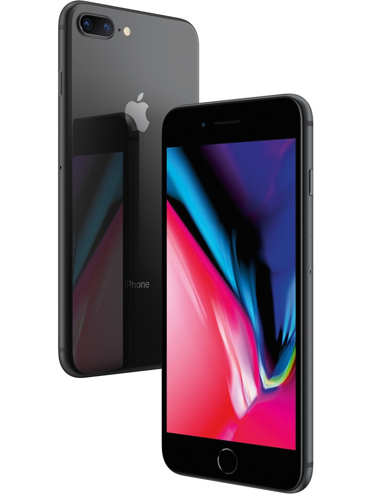 image of Apple-iPhone-8-Plus-angle_1-Space-Gray