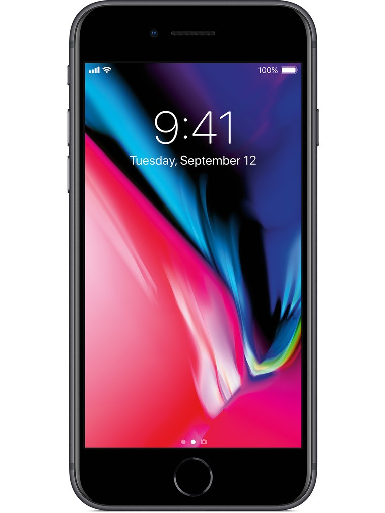 image of Apple iPhone 8