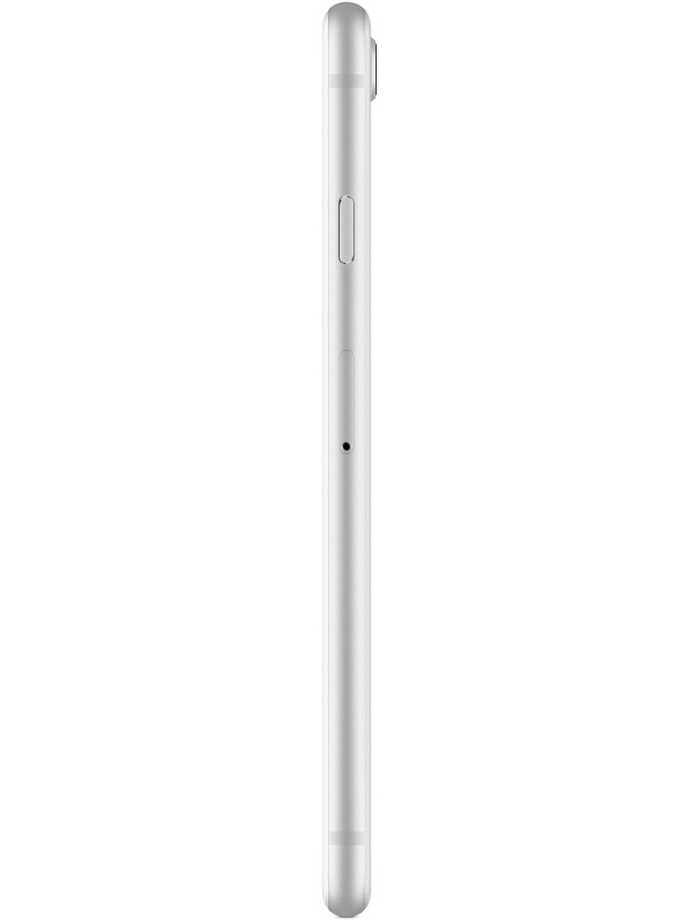 image of Apple-iPhone-8-side-Silver