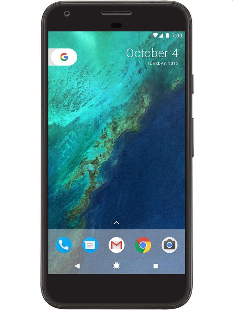 image of Google-Pixel-XL-front-Black