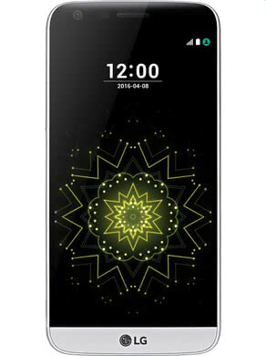 LG-G5-front-Silver