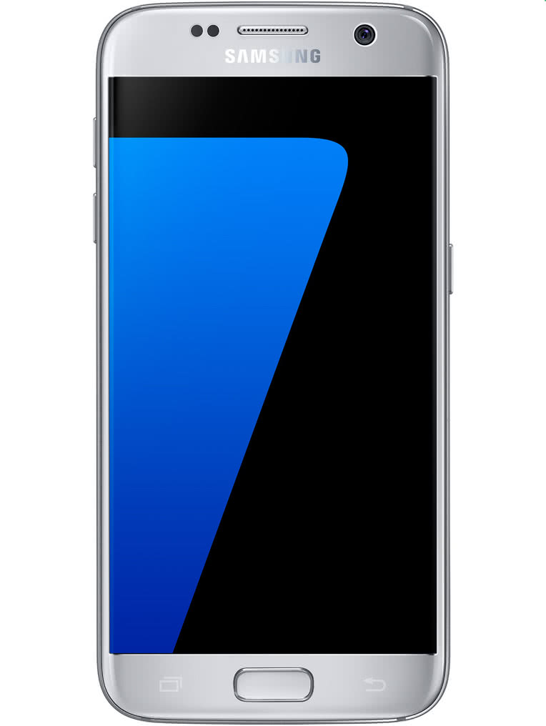 image of Samsung-Galaxy-S7-edge-front-Silver