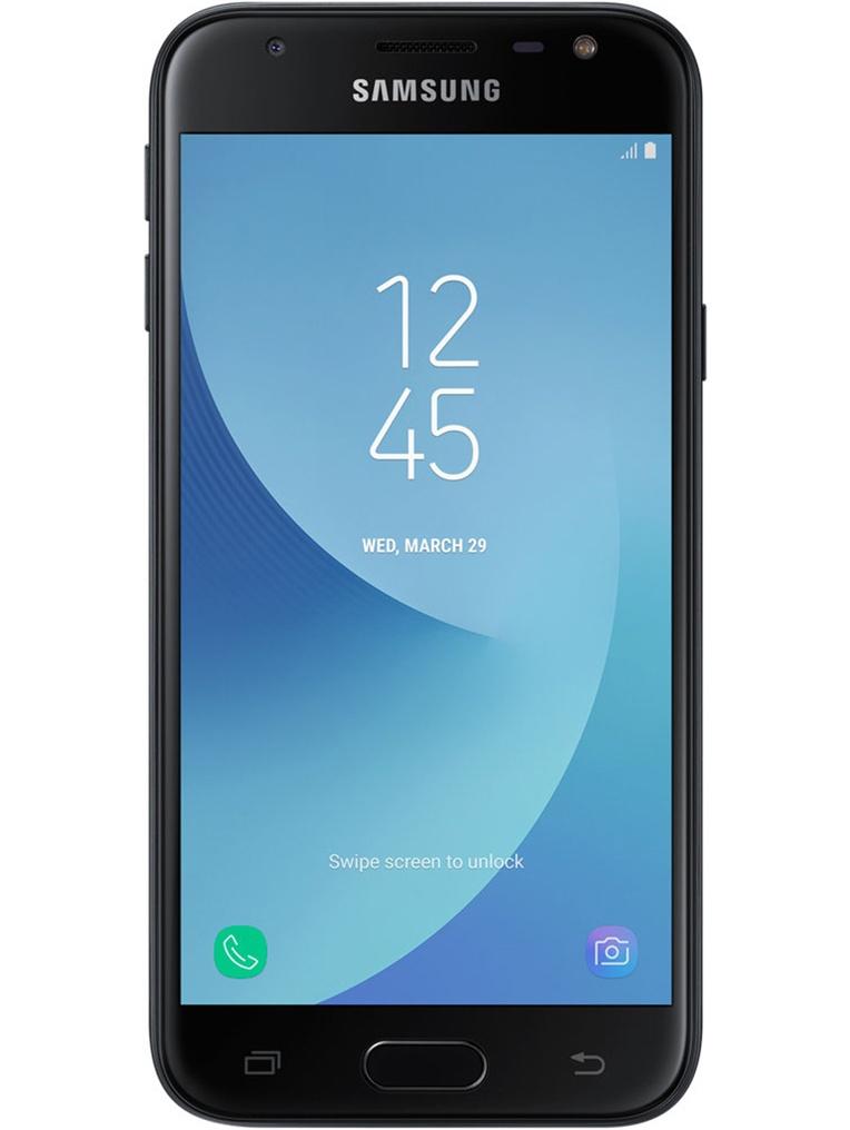 image of Samsung Galaxy J3 2017