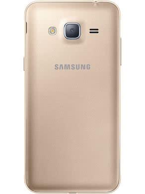 Samsung-J3-back-Gold