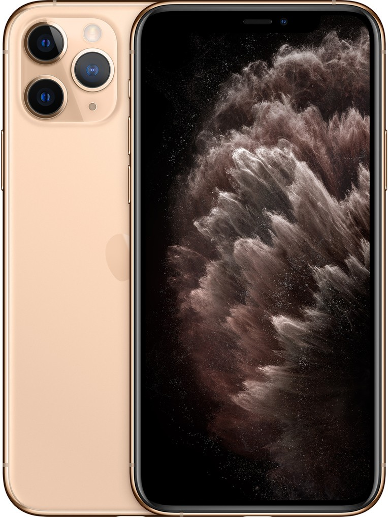 image of apple-iphone-11-pro-front-Gold