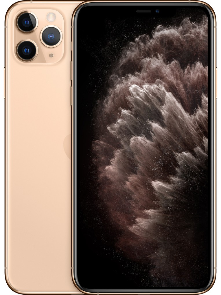 image of apple-iphone-11-pro-max-front-Gold