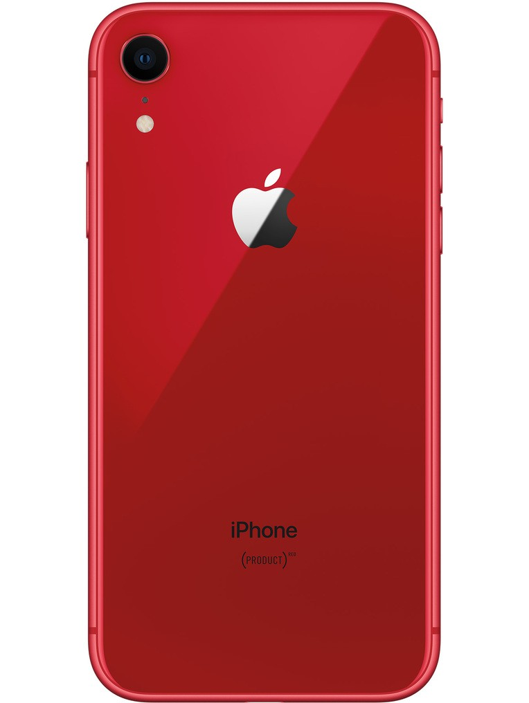 image of apple-iphone-xr-back-(PRODUCT)RED