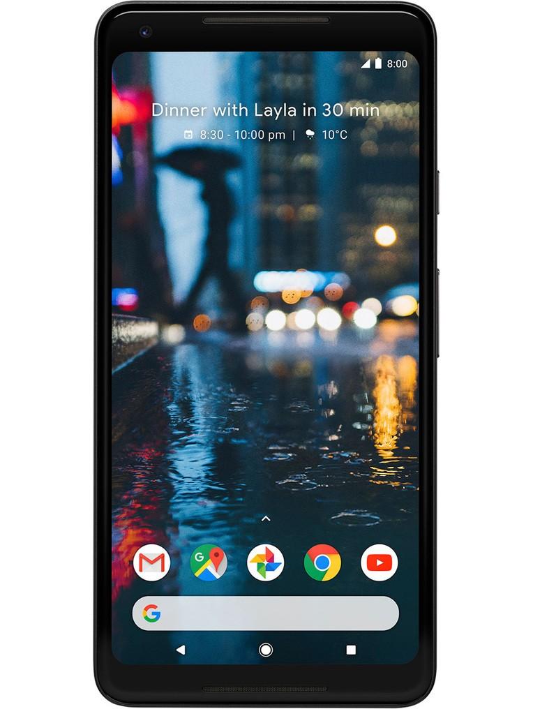 image of Google Pixel 2 XL