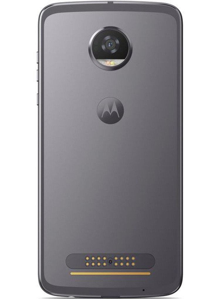 image of motorola-moto-z2-play-+-turbo-boost-battery-back-Lunar-Gray