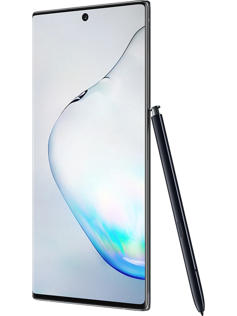 image of samsung-galaxy-note10-side-Black