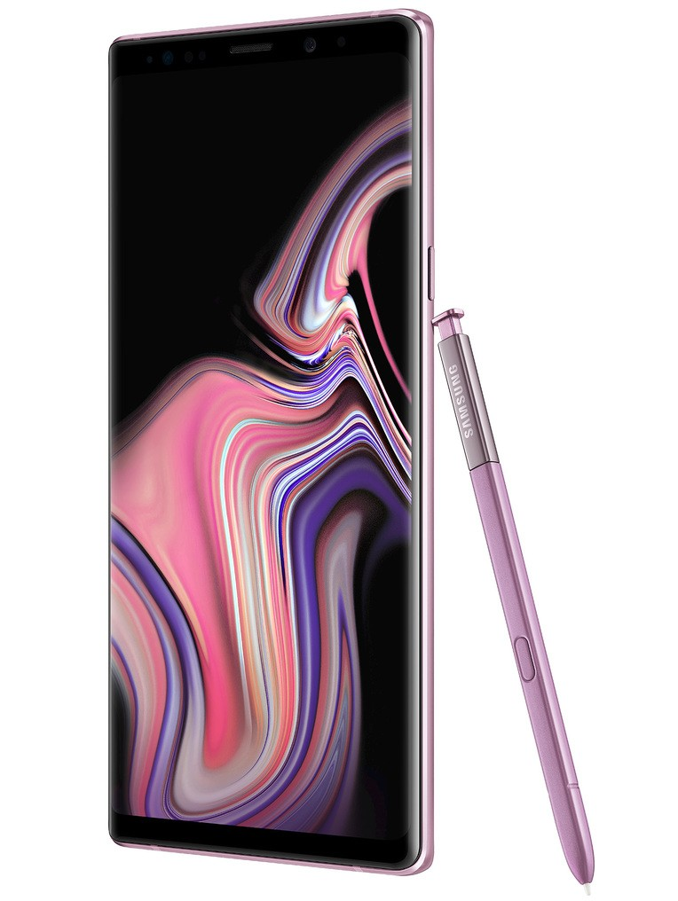 image of samsung-galaxy-note9-angle_1-Lavender-Purple