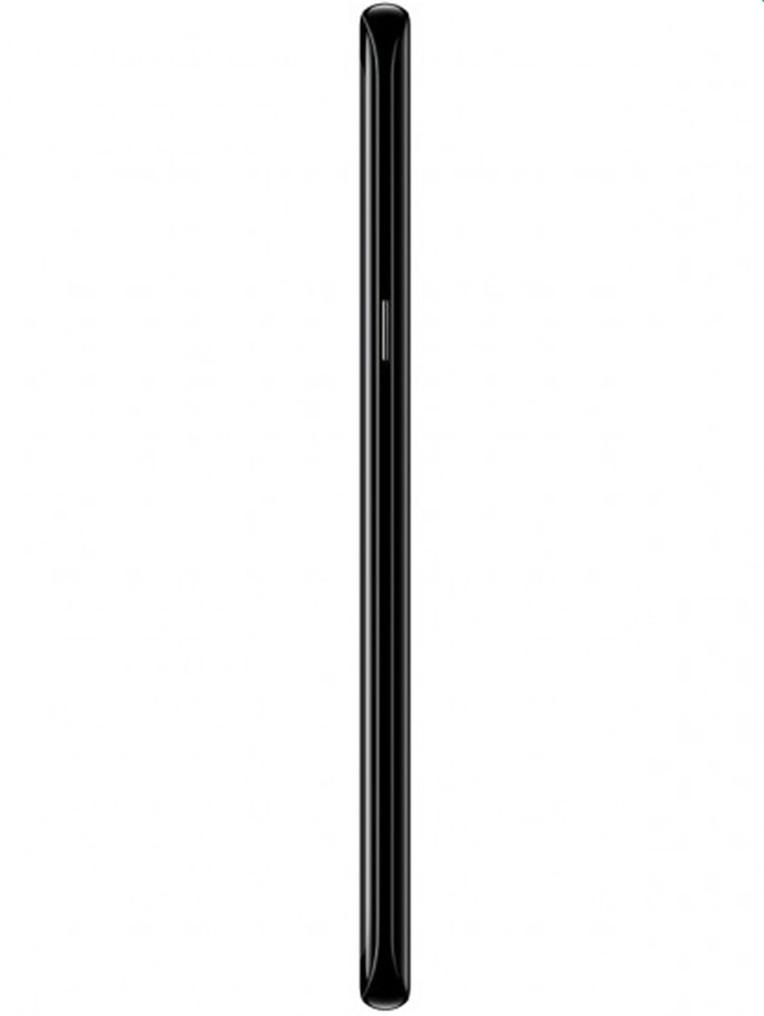 image of samsung-galaxy-s8+-side-Midnight-Black
