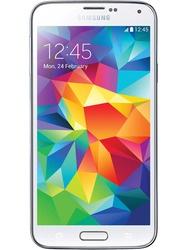Galaxy S5 White