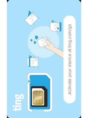 Sim Card Image
